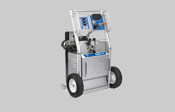 Graco Reactor A-XP1 Air-Driven Coatings Proportioner