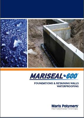 MARISEAL SYSTEM (Foundations)